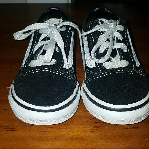 d7c4086d916c Vans Toddler